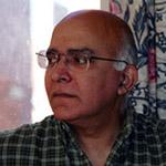 Aamer Hussein