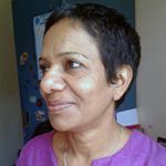 Kala Krishnan Ramesh