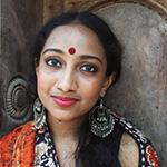 Sharanya Manivannan
