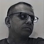 Arunava Sinha